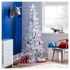 silver christmas ornaments u0026 tree decorations target