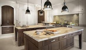 two island kitchen spacious kitchen designs with two islands