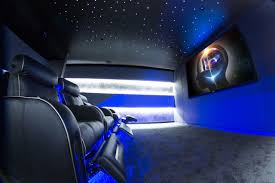 view users the new frontier in cinema an immersive home theater