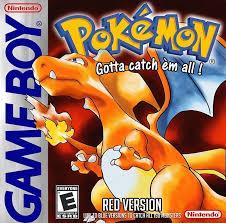 pokemon red version usa rom u003e gameboy color gbc loveroms com