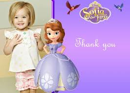 15 best sofia the first birthday party images on pinterest