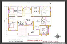 kerala floor plans kerala house plan kerala house elevation at 2991 sqft flat roof