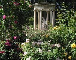 Botanical Gardens Huntington Garden 1 Jpg