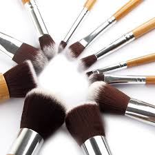 professional makeup artist tools aliexpress buy 11pcs professional makeup brushes cosmetics