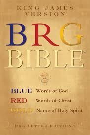 brg bible wikipedia