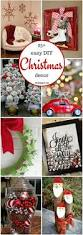 easy diy christmas decor diy christmas christmas decor and holidays