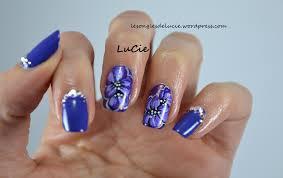 zhostovo nailart nail artist irina samoilova pink daisy zhostovo
