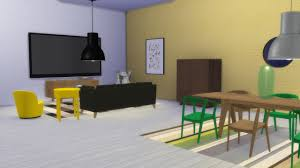 sims 4 cc u0027s the best stockholm collection by ikea