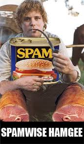 Spam Meme - feeling meme ish lord of the rings and the hobbit movies
