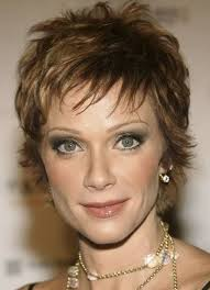 shaggy haircuts for women over 40 older women hairstyles beautiful short shaggy hairstyles for