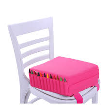 Chaise Transparente Rose by Rehausseur De Chaise Rose Fuchsia Ma Petite Chaise