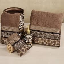 beautiful bathroom towel design ideas images interior design