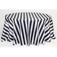 Black And White Table Cloth Black Tablecloths Great Events Rentals