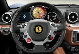 ferrari speedometer top speed 2017 ferrari california t review autoevolution