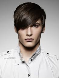 mens hairstyles long bangs short sides haircut haircuts for men