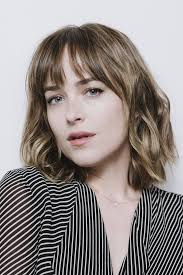 how to get dakota johnsons hairstyle pin by favorites on dakota johnson pinterest dakota johnson