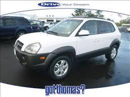 hyundai tucson 2006 for sale hyundai tucson for sale in oregon carsforsale com