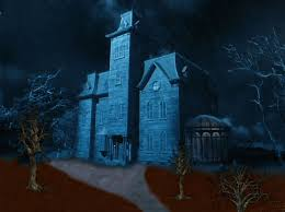 images of addams family house wallpaper sc