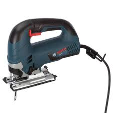 Cutting Laminate Flooring Jigsaw Bosch 6 5 Amp Corded Variable Speed Top Handle Jig Saw With