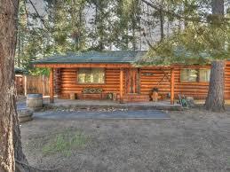 delightful south lake cabin with cute backyard south lake tahoe