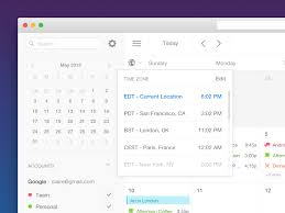time zone layout time zone time zones ui ux and ui design