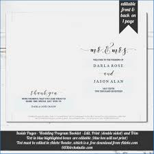 christian wedding program 10 new christian wedding order of service template write happy