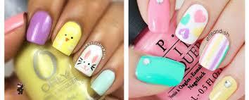 easter 2017 trends fabulous nail art designs decor your nails part 27