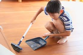 household chores teach independent living skills autism society