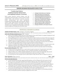 free hr business partner resume template pretentious design hr