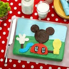 easy mickey mouse cakes recipes best cake recipes