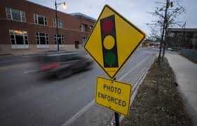 city of chicago red light tickets judge refuses to throw out lawsuit challenging red light cameras