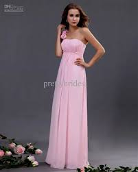 Light Pink Bridesmaid Dress Light Pink Bridesmaid Dresses Chiffon 2017 2018 B2b Fashion