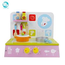 jouet enfant cuisine bébé en bois cuisine jouet ensemble enfant filles enfants cuisine