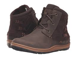 merrell womens boots uk cheap merrell s ashland vee seal brown ankle boots on sale
