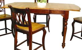 drop leaf extension dining table drop leaf extension dining room