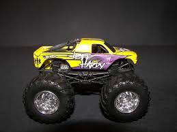 bigfoot 5 monster truck toy jeff hardy monster trucks wiki fandom powered by wikia