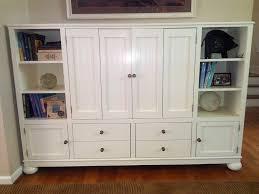 Tv Cabinet Doors Tv Cabinet With Folding Doors By Garry Lumberjocks