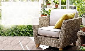 Marks And Spencer Armchairs Bring The Outdoors In Home U0026 Furniture M U0026s