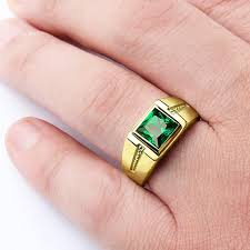 ring design men emerald ring for men designs discounts j f m
