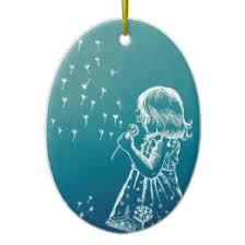 flower girl christmas ornament flower girl ornaments keepsake ornaments zazzle