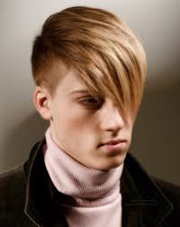 side shaved long hairstyle for men top 3 men u0027s hairstyles with