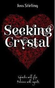 Seeking Series Review A Of Books Review Seeking Joss Stirling