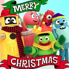 merry from yo gabba gabba yo gabba gabba live