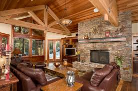 cabin styles 18 types of living room styles pictures exles for 2017