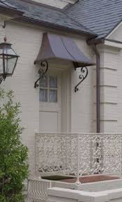 Front Door Metal Decor 20 Best Awnings Images On Pinterest Window Awnings Front Doors