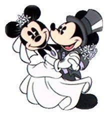 mickey and minnie wedding mickey and minnie wedding clipart clipartxtras