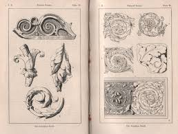 surface fragments how to draw the acanthus part i