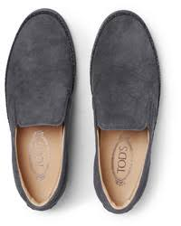 where to buy raffia tod s raffia trimmed suede slip on sneakers where to buy how