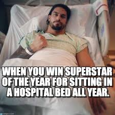 Superstar Meme - when you win superstar of the year for sitting in on memegen