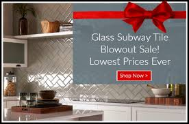 Backsplash Glass Tile Roselawnlutheran - Backsplash tile sale